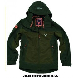 CHAQUETA EMPERMEABLE