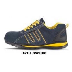 zapato proteccion suela goma