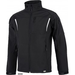 CHAQUETA WORKSHELL S9490