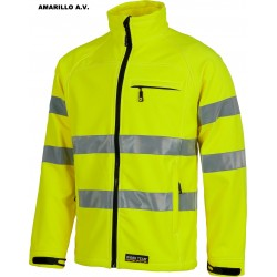 CHAQUETA WORKSHELL S9535