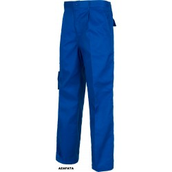 PANTALON INDUSTRIAL B1409