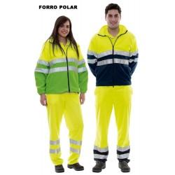 FORRO POLAR.A.V. AIRPORT