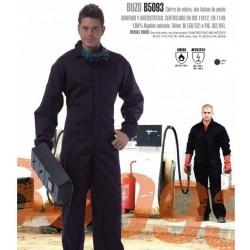 BUZO / IGNIFUGO / ANTIESTATICO- B5093