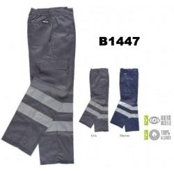PANTALON COMBI / B1447