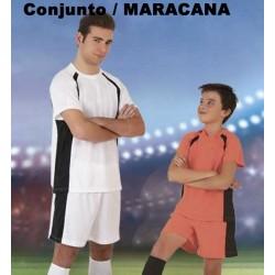 CONJUNTO DEPORTIVO / MARACANA