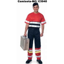 CAMISETA-MC / C3940