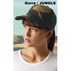 GORRA / JUNGLE