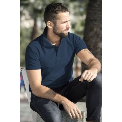 POLO MC HOMBRE / BASIC POLO-028230