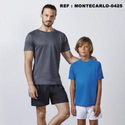 CAMISETA TECNICA / MONTECARLO-0425