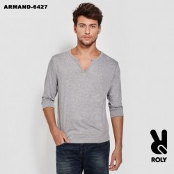 CAMISETA ML / ARMAND-6427
