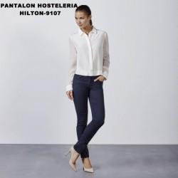 PANTALON MUJER HOSTELERIA / HILTON 9107