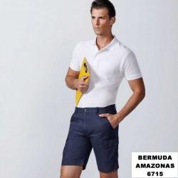BERMUDAD LABORAL / AMAZONAS - 6715