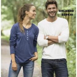 CAMISETA-ML-BOTONES-ORLANDO MAN-029430